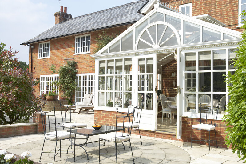 Average Cost of a Conservatory UK United Kingdom