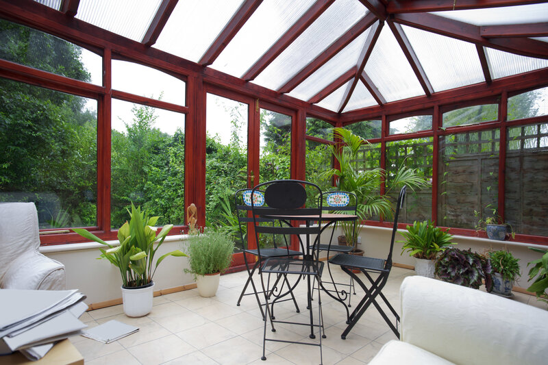 Conservatory Roof Conversion in UK United Kingdom