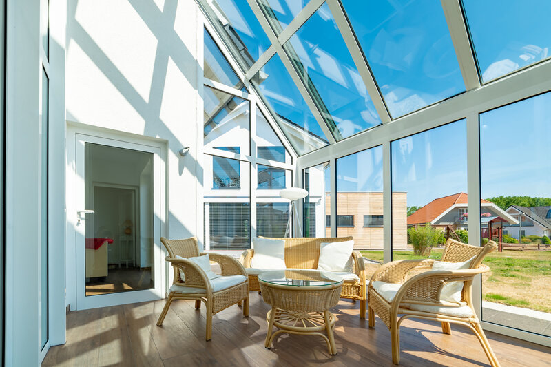 Conservatory Design Ideas UK United Kingdom