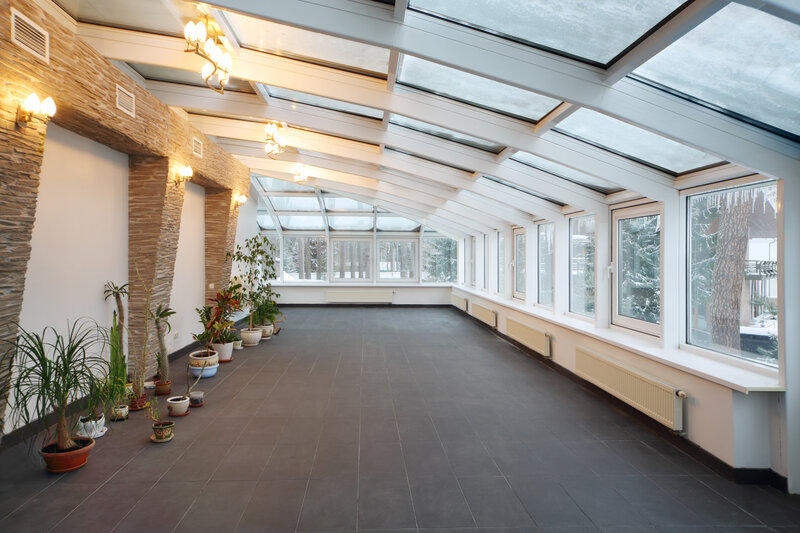 Glass Roof Conservatories UK United Kingdom