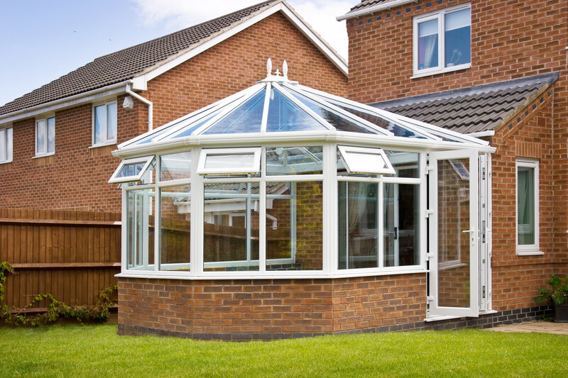 Do You Need Planning Permission for a Conservatory in UK United Kingdom