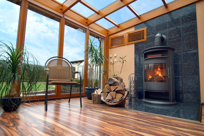 Difference Between Orangery and Conservatory UK United Kingdom