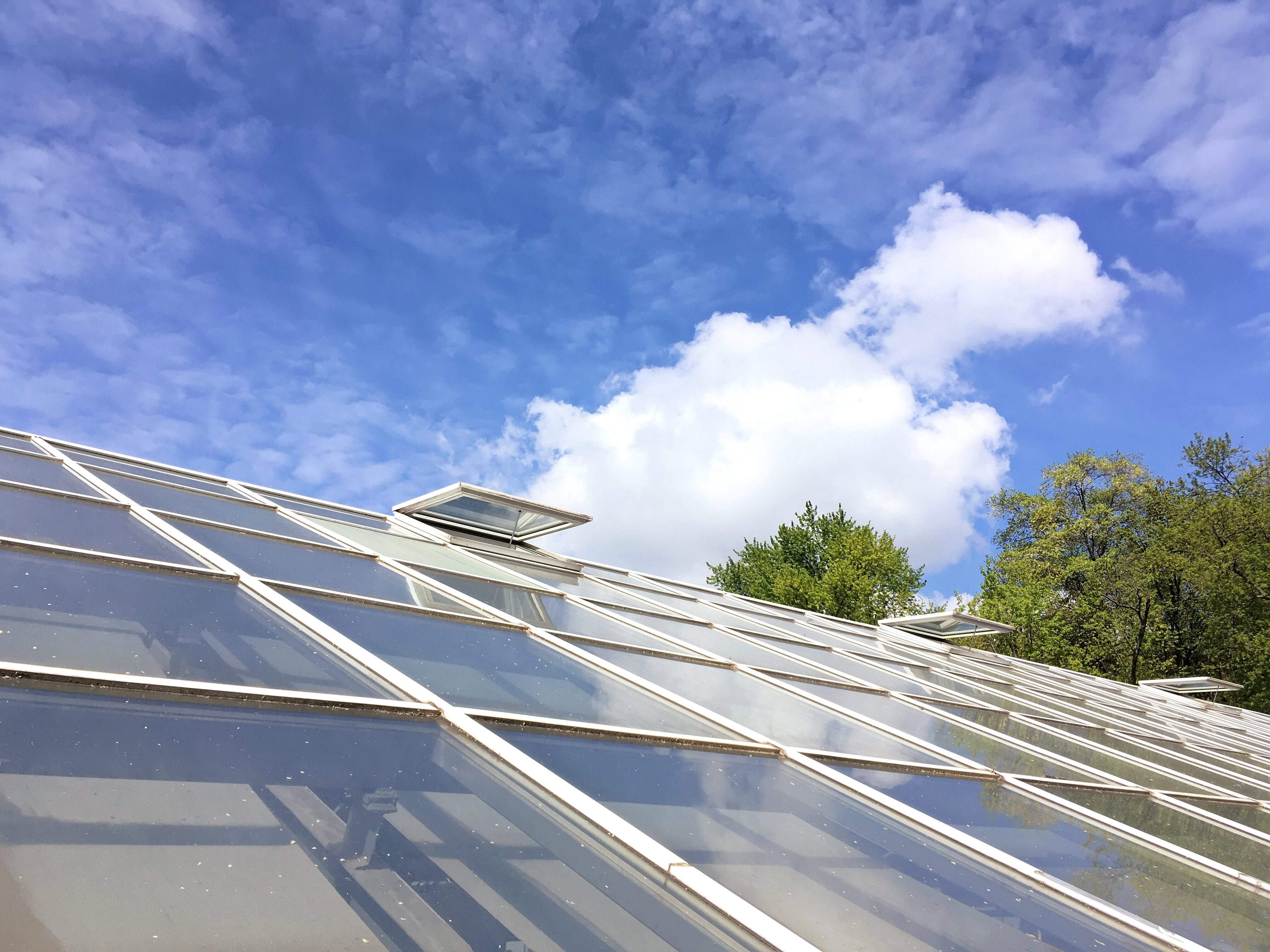 Conservatory Roofing UK United Kingdom