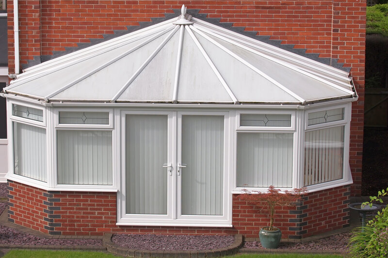 uPVC Conservatories UK United Kingdom